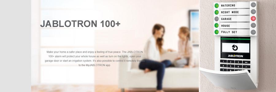 Jablotron 100+ Plus / Pro