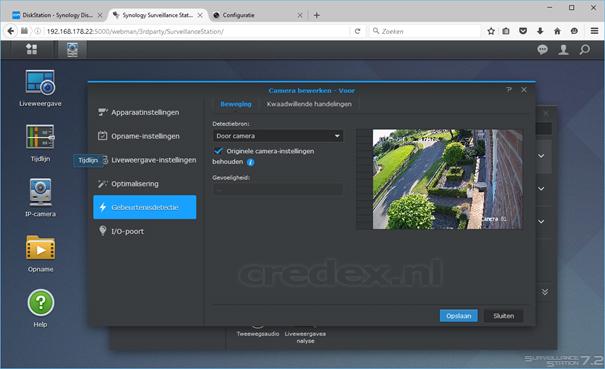 Hikvision_Camera_aansluiten_op_een_NAS. | Credex