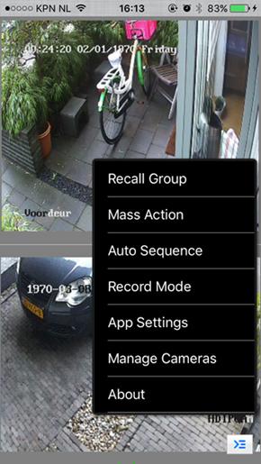 Viscoo app