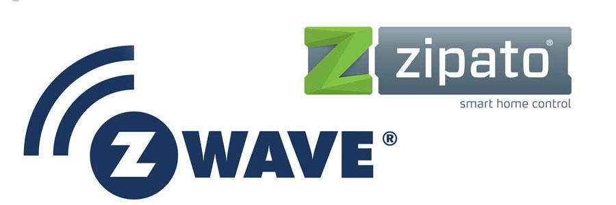 Zipato z-wave