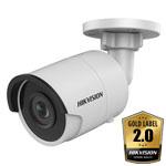 Hikvision EasyIP mini bullet camera