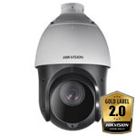 Hikvision EasyIP PTZ camera