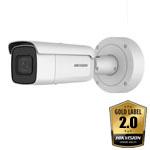 Hikvision EasyIP varifocale bullet camera