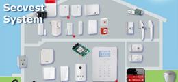 ABUS Secvest (IP)