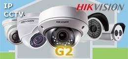 Hikvision IP CCTV