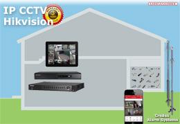 IP CCTV Sysyems