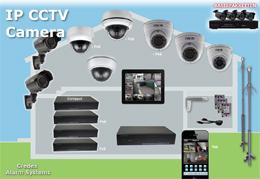 IP CCTV Sysyemen