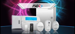 DSC Powerseries NEO
