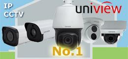 Uniview IP CCTV