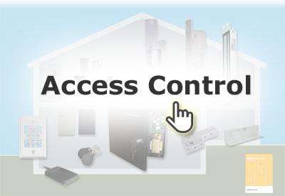 Conas access control