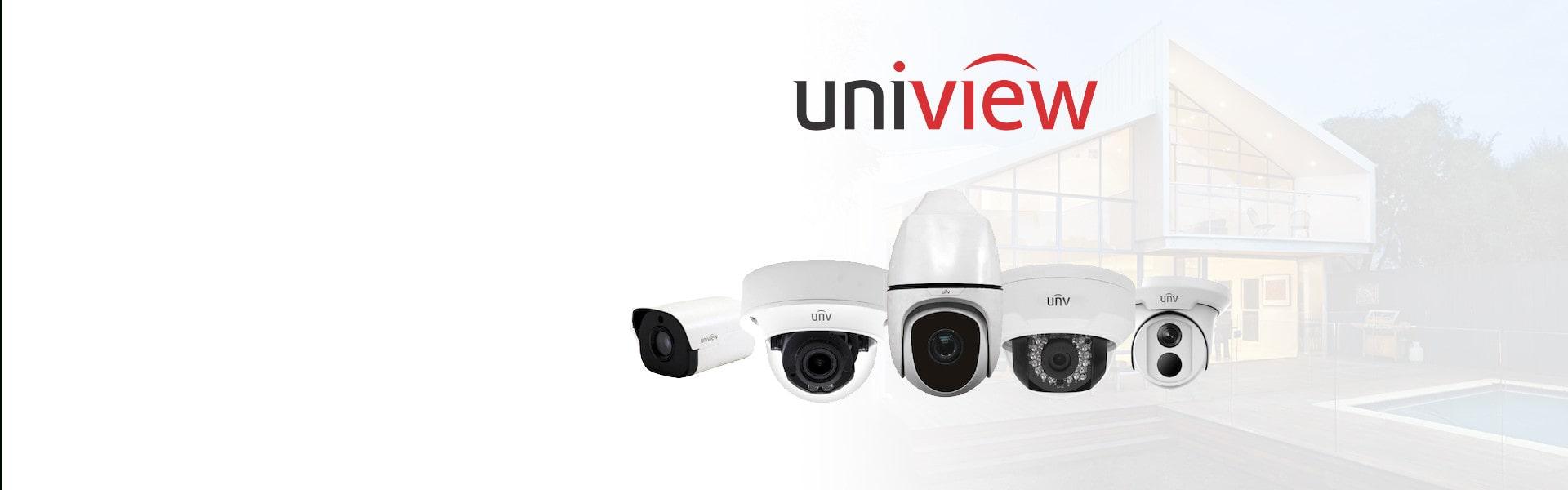 CCTV Camerabeveiliging