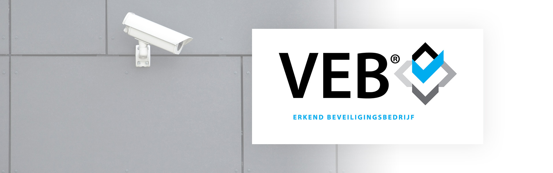 VEB certified security company